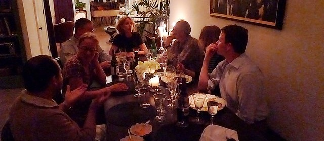 Top Tips For Throwing An Awesome Dinner Party For Your Friends