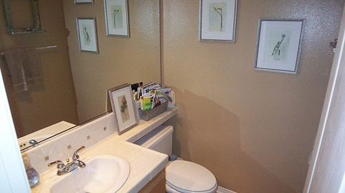 Why to Consider Adding a Wall in the Bathroom