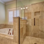 Tips For Choosing Bathroom Tiles For A Small Bathroom