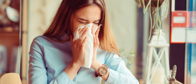 Hidden Causes Of Allergies In Your Home